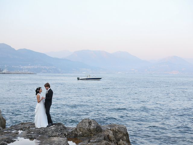 Il matrimonio di Pau e Giovanna a Maiori, Salerno 47