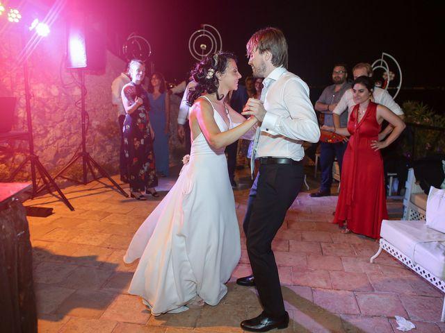 Il matrimonio di Pau e Giovanna a Maiori, Salerno 57