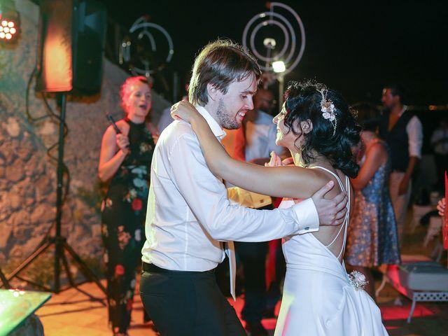 Il matrimonio di Pau e Giovanna a Maiori, Salerno 59