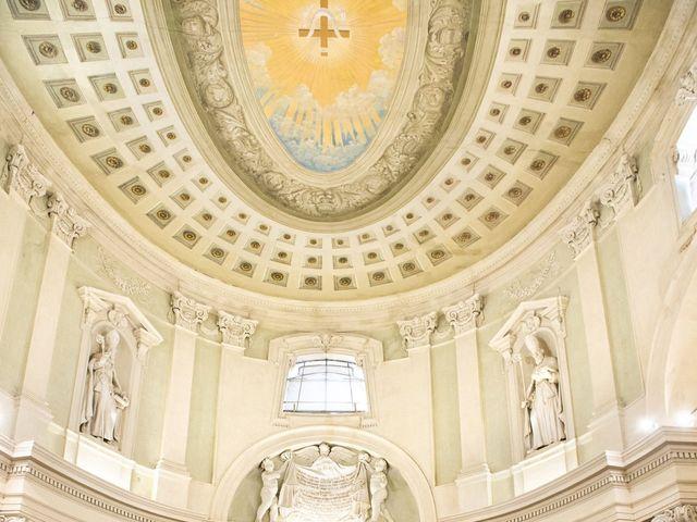 Il matrimonio di Giorgio e Sara a Correggio, Reggio Emilia 9