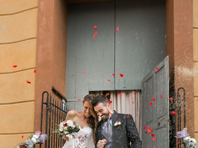Il matrimonio di Giorgio e Sara a Correggio, Reggio Emilia 10