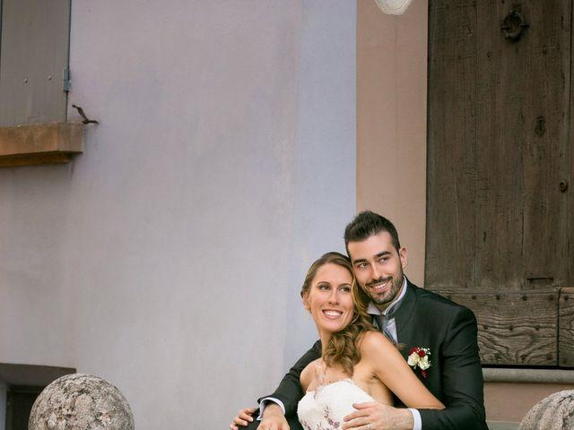 Il matrimonio di Giorgio e Sara a Correggio, Reggio Emilia 11