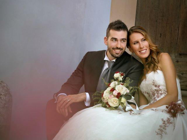 Il matrimonio di Giorgio e Sara a Correggio, Reggio Emilia 13