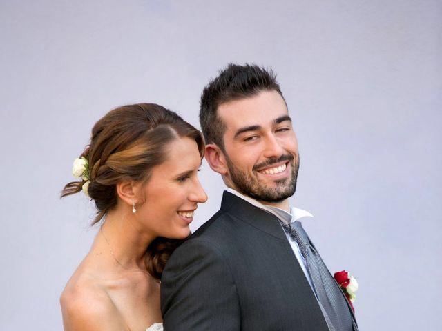 Il matrimonio di Giorgio e Sara a Correggio, Reggio Emilia 14