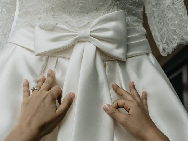 Il matrimonio di Marco e Roberta a Arcore, Monza e Brianza 5
