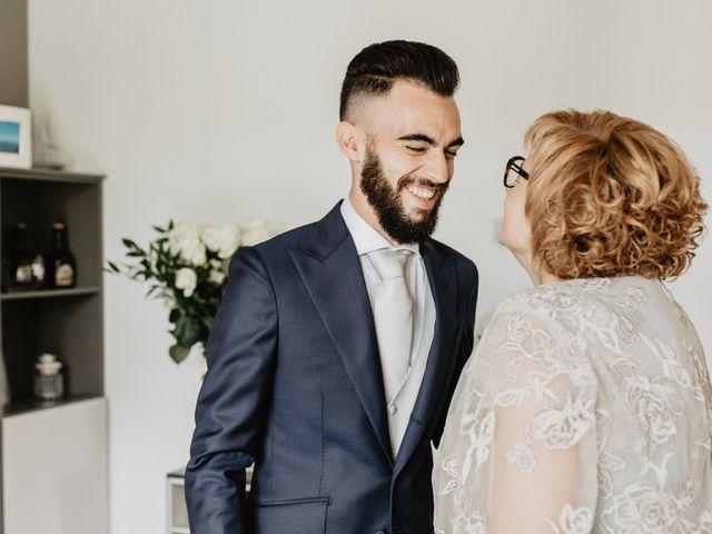 Il matrimonio di Marco e Roberta a Arcore, Monza e Brianza 24