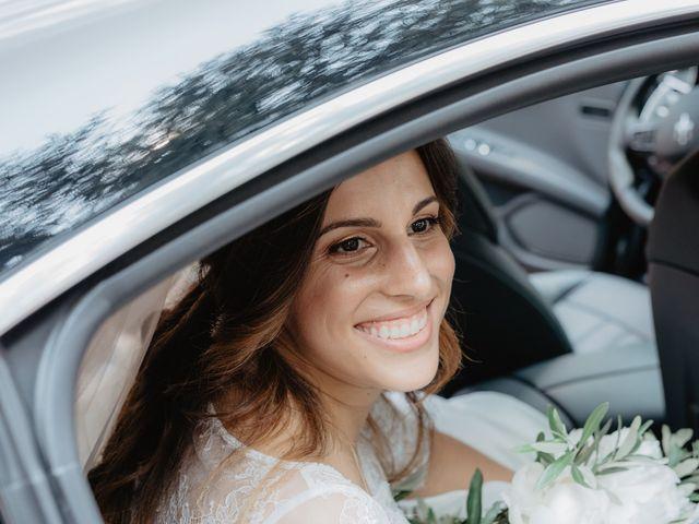 Il matrimonio di Marco e Roberta a Arcore, Monza e Brianza 27