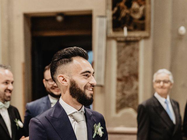 Il matrimonio di Marco e Roberta a Arcore, Monza e Brianza 28