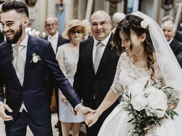 Il matrimonio di Marco e Roberta a Arcore, Monza e Brianza 29