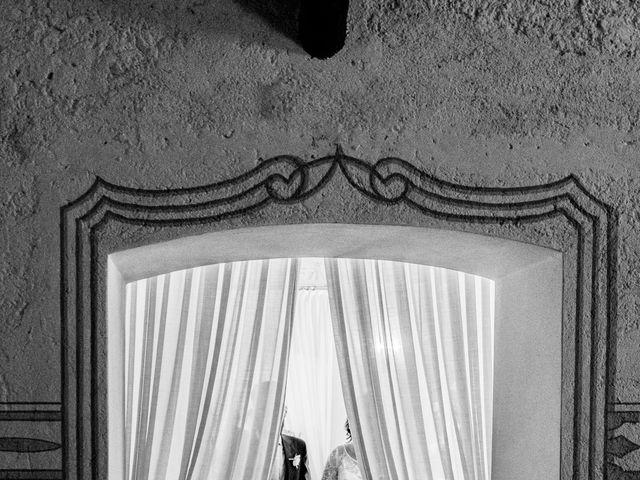 Il matrimonio di Marco e Roberta a Arcore, Monza e Brianza 38
