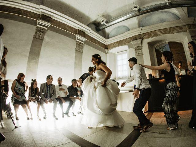 Il matrimonio di Marco e Roberta a Arcore, Monza e Brianza 54
