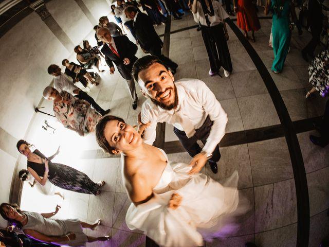 Il matrimonio di Marco e Roberta a Arcore, Monza e Brianza 55