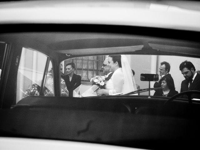 Reportage di nozze di alessandro rossella di classic for Carretta arredamenti torino