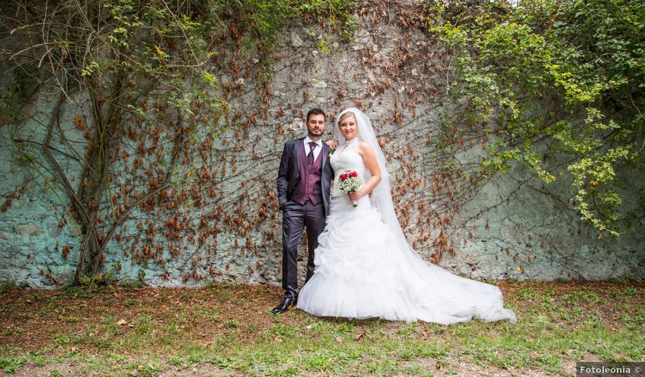 Il matrimonio di Giammarco e Daniela a Latina, Latina