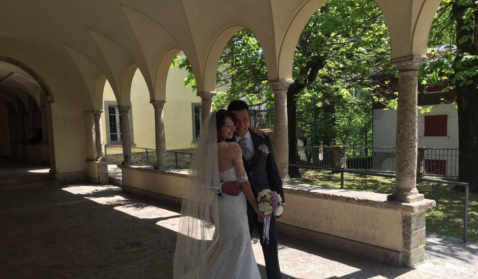 Il matrimonio di Omar e Michela a Bergamo, Bergamo