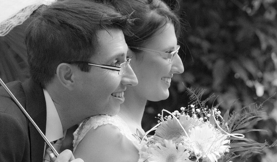Il matrimonio di Stefano e Mara a Lonate Pozzolo, Varese