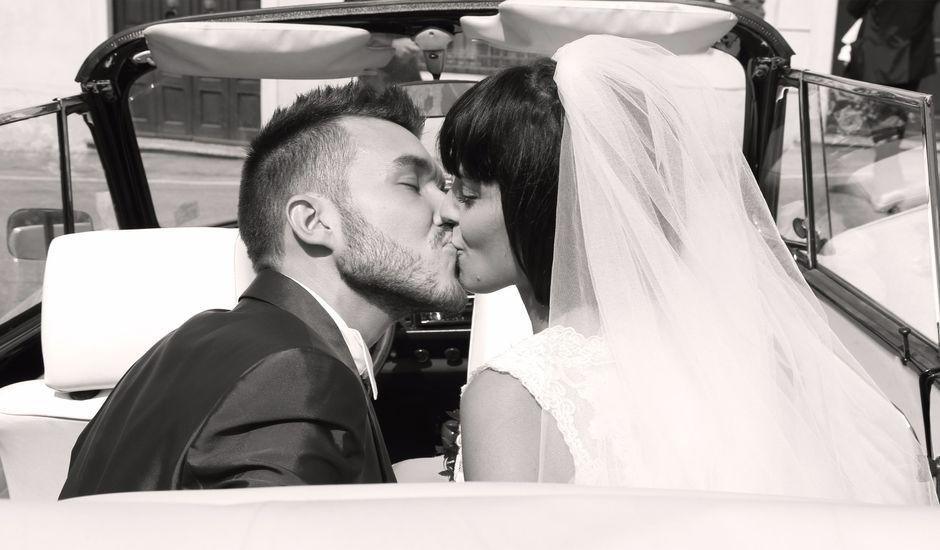 Il matrimonio di Riccardo e Elisa a Annone di Brianza, Lecco