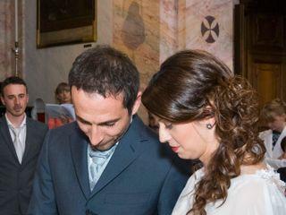 Le nozze di Elisa e Mario 2