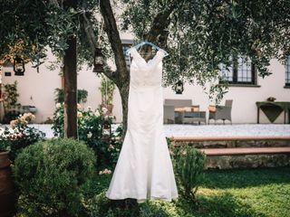 Le nozze di Yvonne e Ettore 2