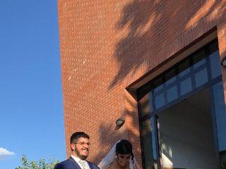 Le nozze di Veronica  e Matteo  2