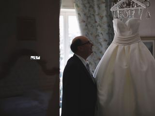 Le nozze di Michela e Davide 3