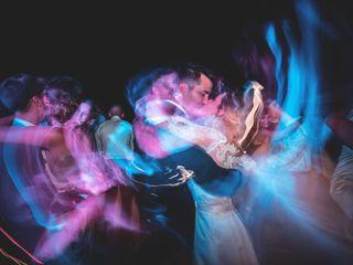 Le nozze di Sara e Edorardo