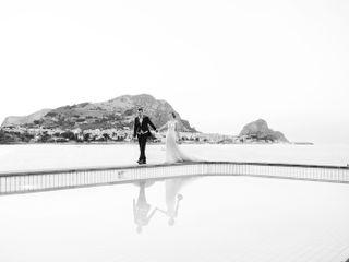 Le nozze di Flavia e Flavio