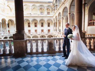 Le nozze di Flavia e Flavio 2