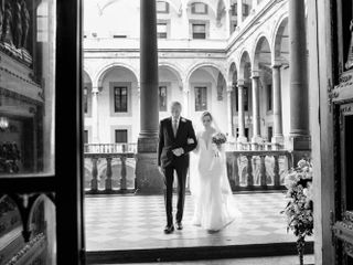 Le nozze di Flavia e Flavio 3