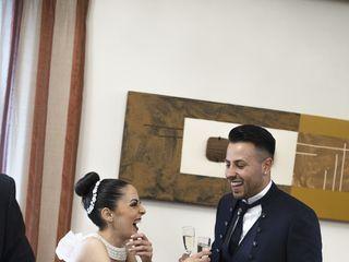 Le nozze di Miriana e Stefano 3