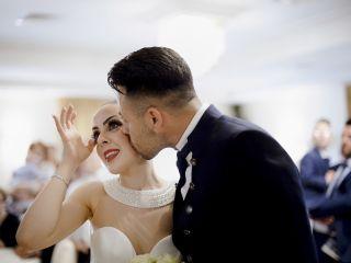 Le nozze di Miriana e Stefano 1