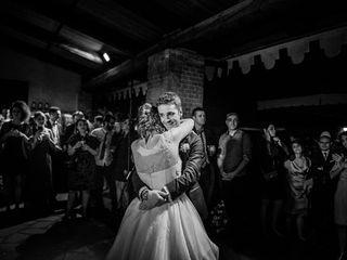 le nozze di Jenni e Piero 3