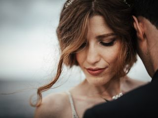 Le nozze di Francesca e Francesco