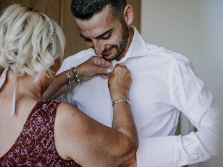 Le nozze di Denise e Jacopo 1