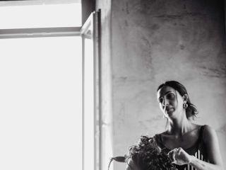 Le nozze di Eleonora e Stefania 1