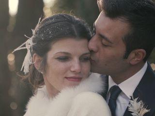 Le nozze di Franscesca e Alessandro