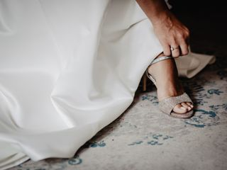 Le nozze di Chiara e Fernando 3