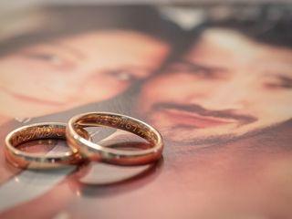 Le nozze di Alessandro e Giorgia 3