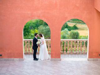 Le nozze di Rita e Enrico