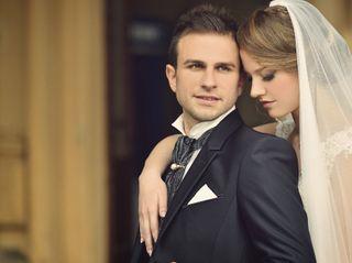 Le nozze di Domenica e Giuseppe