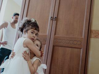 Le nozze di Emanuel e Valentina 2