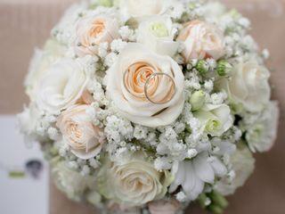 Le nozze di Teresa e Alex 2