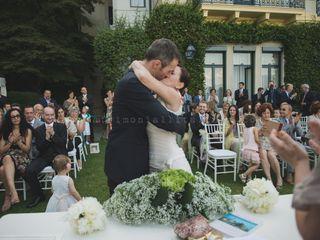 Le nozze di Barbara e Flavio 1