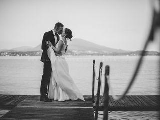 Le nozze di Barbara e Flavio