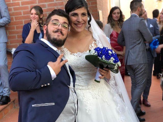 Il matrimonio di Matteo  e Veronica  a Foiano della Chiana, Arezzo 3