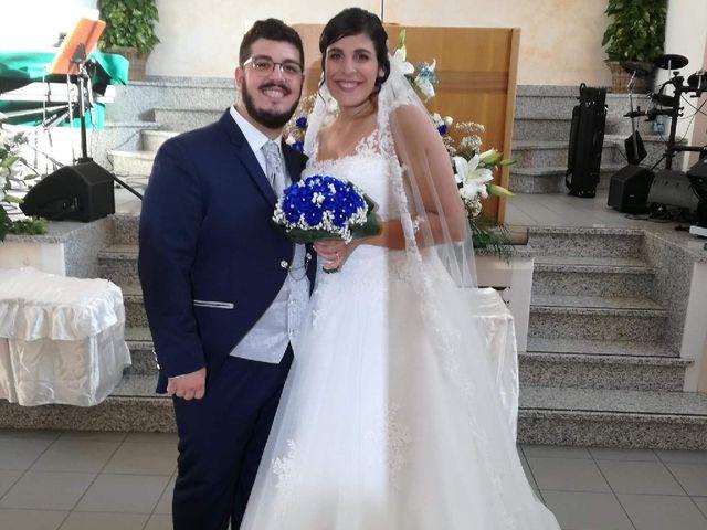 Il matrimonio di Matteo  e Veronica  a Foiano della Chiana, Arezzo 6