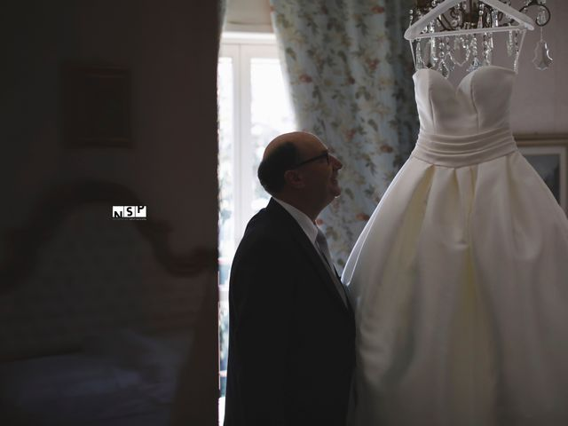 Il matrimonio di Davide e Michela a Torre del Greco, Napoli 5