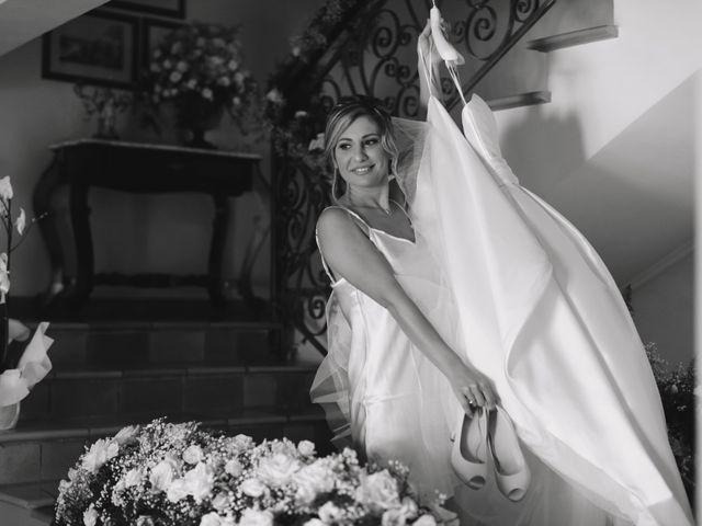 Il matrimonio di Davide e Michela a Torre del Greco, Napoli 6