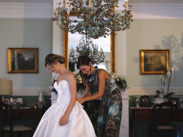 Il matrimonio di Davide e Michela a Torre del Greco, Napoli 7
