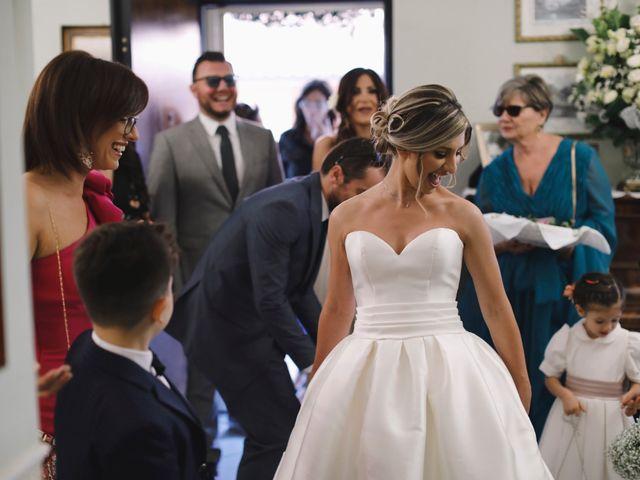 Il matrimonio di Davide e Michela a Torre del Greco, Napoli 10